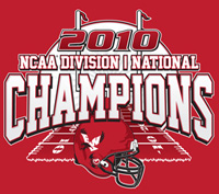 EWU National Champions Apparel | E-Stores by Zome