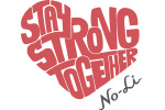Stay Strong Together | E-Stores by Zome