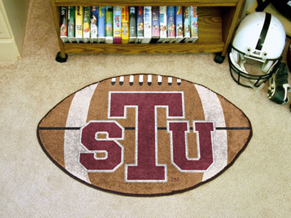 Texas Southern University Football Mat Texas Southern